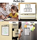 Magnetic Dry Erase Pockets by Two Point