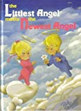 The Littlest Angel Meets the Newest Angel, Ron Kidd, 0824980778