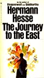The Journey to the East, Hermann Hesse, 0553143050