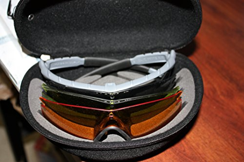 Oakley M Frame 2.0 Ballistic / Industrial Strike Clear Safety - Specials Oakley