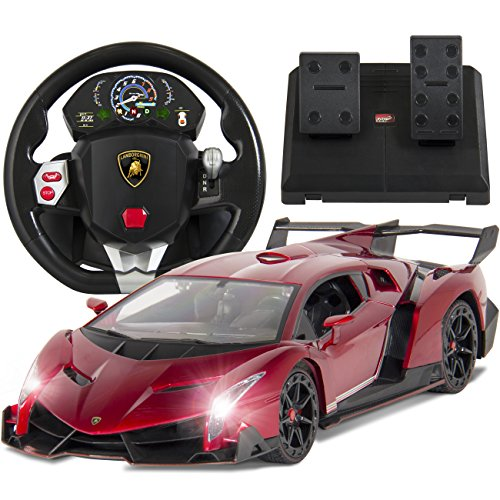 Best Choice Products Lamborghini Realistic