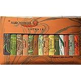 Auroshikha Incense Sticks Pack. 14 Varities