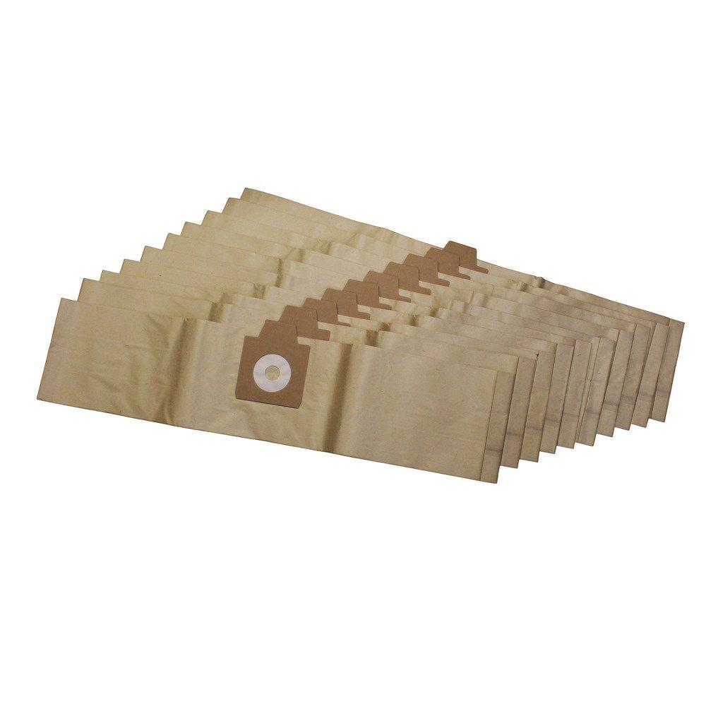 VB210T Non originale Europart-Sacchetti di carta per aspirapolvere Electrolux, imballato UZ930S/UZ934, confezione da 10 Maddocks 46-VB-210T