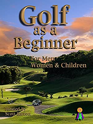 Golf as a Beginner