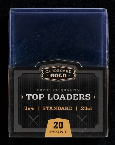 sealed card protectors - 4