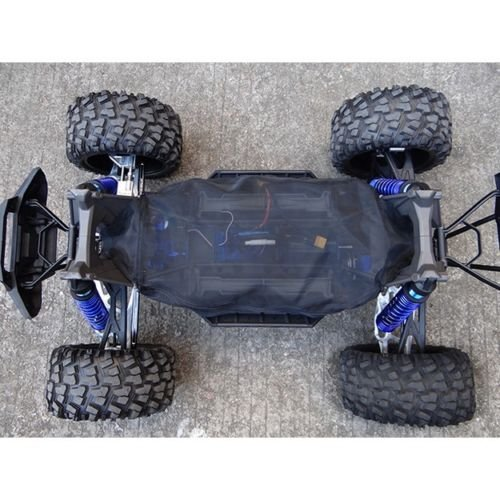 Rc Car Chassis - 4