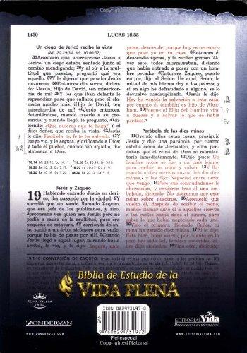 Descargar biblia vida plena gratis pdf download para