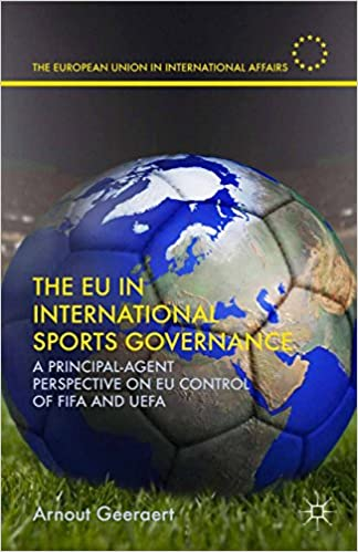The EU in International Sports Governance: A Principal-Agent