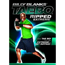 Billy Blanks: Tae Bo Ripped Extreme (2011)