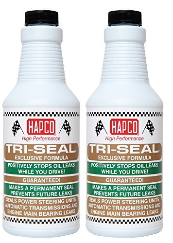 Hapco Products – Tri-Seal (Pack of 2)