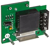 Opto 22 PBSA Mistic/Optomux Power Supply, 5 VDC Output Voltage, 120 VAC Input Range, 0.5 Amps Output Current
