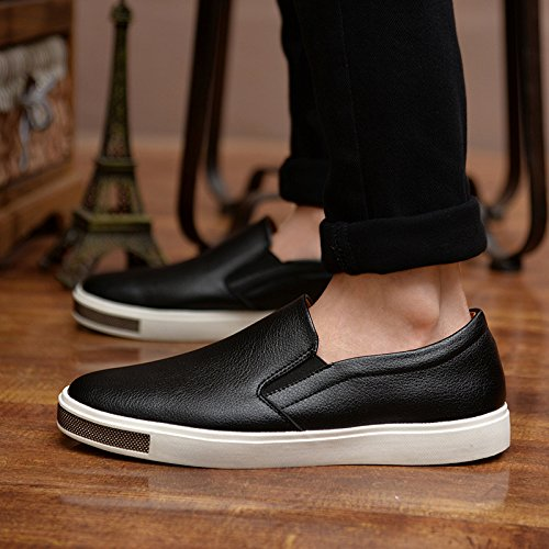 The Man Driving The Car Skid Shoes Casual Shoes High Quality Classic Casual Shoes Black IqBUc2