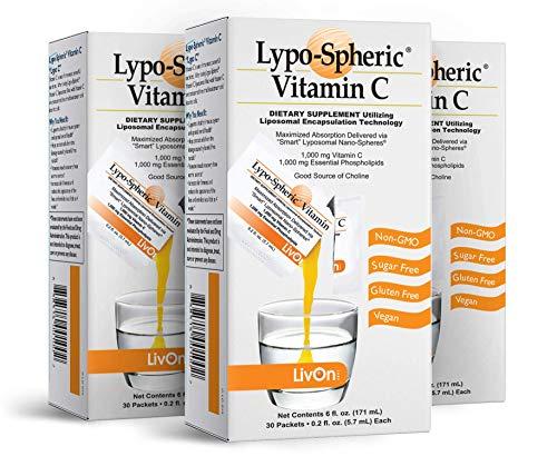 LypoSpheric Vitamin C