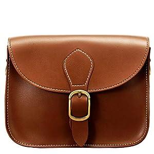 Crossbody Saddle Vegan Leather Bag Small Retro Cambridge Satchel For Women Vintage Simple Handbag Faux Leather Casual…