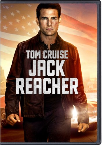 Jack Reacher (Deals Chirstmas)