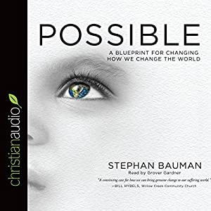 Possible Audiobook