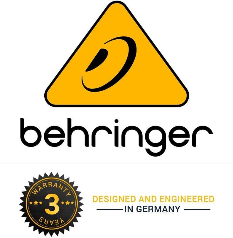 Black Behringer X-ADAT Mixer Accessory