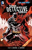 Batman: Detective Comics Vol. 2: Scare Tactics (the New 52), Tony S. Daniel, 1401238408