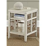 Liberty Furniture Dockside II Chair Side Table