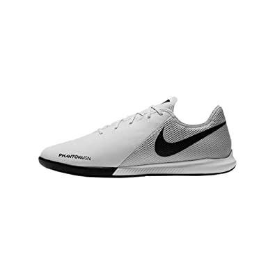 39f387417363 Nike Unisex Adults' Phantom Vsn Academy Ic Fitness Shoes, Multicolour (Pure  Platinum/