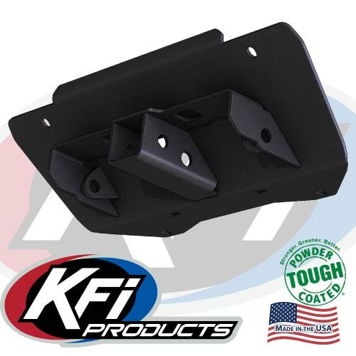 KFI Products 2013-17 Polaris Ranger 900 4x4 Fullsize Lower 2 Inch Receiver by 105475 105475-2013-17Ranger9004x4FS