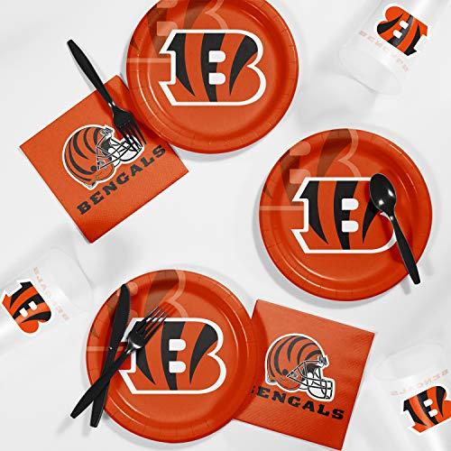 Cincinnati Bengals Tailgating -
