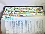 Bible Tabs - Preppy