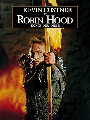 Robin Hood - König der Diebe Film