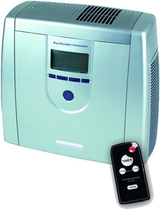 Kayami PI 200-E Purificador y Ionizador, 33 W: Amazon.es: Hogar
