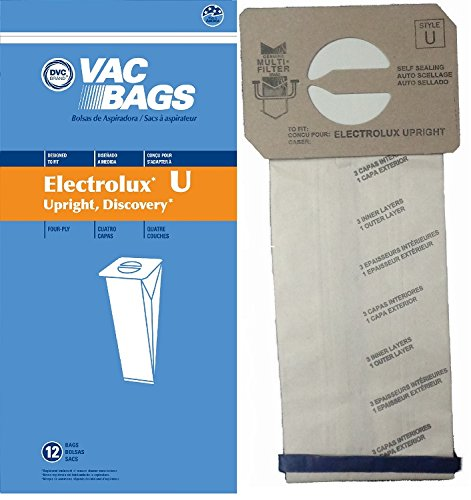 electrolux canister vaccum bags - 2