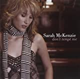 Dont Tempt Me by SARAH MCKENZIE (2011-06-07)