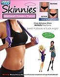 Skinnies Instant Lifts - 5 Bikini Tummy Tucks