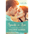 Sprouts of Love: Garden Grown Romance Book One (Arcadia Valley Romance 5)