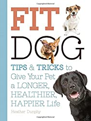 Fit Dog: Tips and Tricks to Give Your Pet a Longer, Healthier, Happier Life