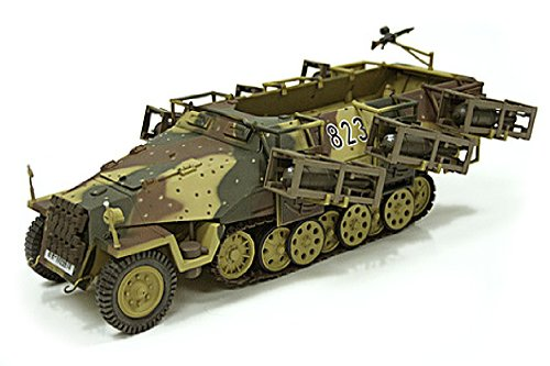 21St Century 1/18 scale SdKfz 251/1