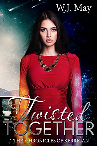 Twisted Together (The Chronicles of Kerrigan Book 8) ()