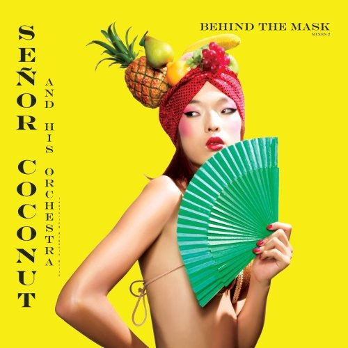 Behind the Mask Mixes, Vol. 2 [Vinyl]