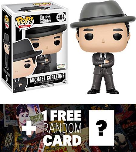 Michael Corleone (B&N Exclusive): Funko POP!