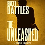 The Unleashed: Jonathan Quinn, Book 10 | Brett Battles