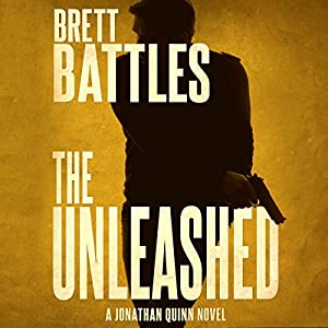 The Unleashed Audiobook