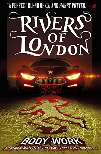 (Rivers of London Vol. 1: Body Work)