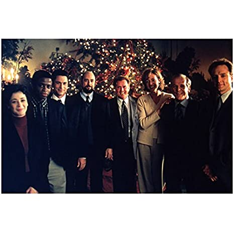The West Wing Tv Series 1999 2006 8 Inch X 10 Inch Photo From