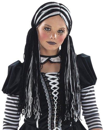 Tragedy Ann Wig Costume Accessory -