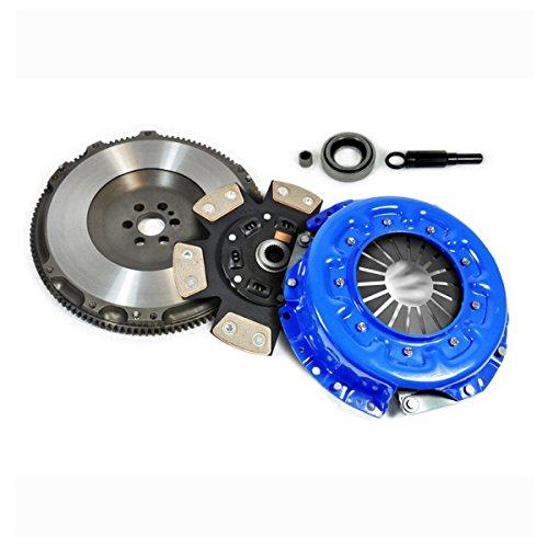 - EF STAGE 3 CLUTCH KIT+FLYWHEEL for SKYLINE GTR GTS R31 R32 R33 RB20DET RB25DET