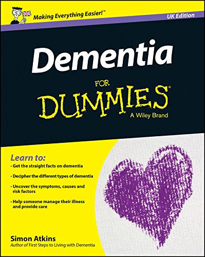 Dementia For Dummies - UK (Types Of Dementia compare prices)