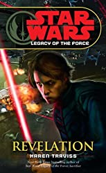 Revelation: Star Wars (Legacy of the Force) (Star Wars: Legacy of the Force Book 8)