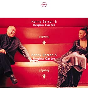 Freefall (Kenny Barron and Regina Carter album)