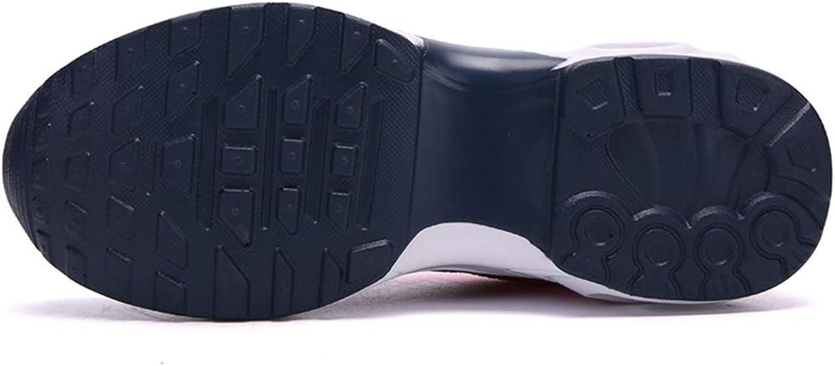 AARDIMI Sneakers Basses Femme Rosenrot 3