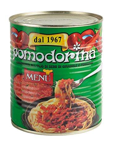 Menu Pomodorina Sauce, 29 Ounce (Menu Pomodorina Sauce)