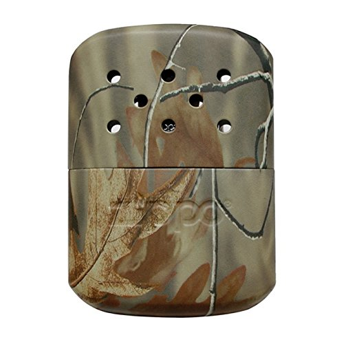 Zippo Hand Warmer, Realtree AP - Automatic Products Ap